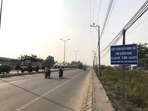 Quảng Nam có 16 huyện, thị xã, thành phố bị dịch tả lợn châu Phi