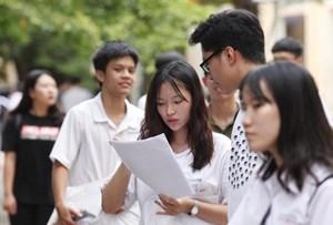 Tháng 7/2020 công bố phương án thi THPT quốc gia
