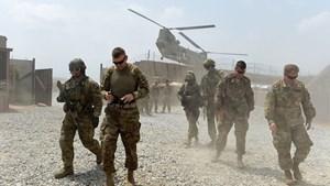 Hòa đàm Afghanistan bị hủy, Taliban cảnh báo Mỹ