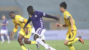 Tranh cãi quanh phương án tổ chức V-League