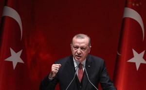 Thổ Nhĩ Kỳ cảnh báo nối lại chiến dịch tấn công Syria