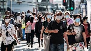 Hong Kong nới lỏng biện pháp giãn cách xã hội