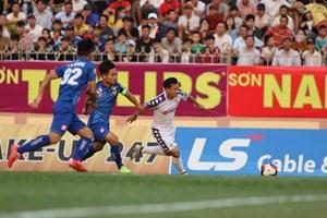 Chung kết Cúp Quốc gia 2019: Hà Nội FC tự tin chiến thắng