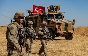 Sóng gió trong quan hệ Mỹ - Thổ Nhĩ Kỳ