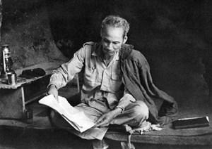 Kỷ niệm 130 năm Ngày sinh Chủ tịch Hồ Chí Minh: Chủ tịch Hồ Chí Minh và  Đảng Cộng sản Việt Nam