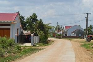 Đổi thay ở Bình Thuận