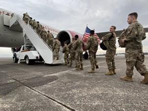 NATO lại 'động binh'