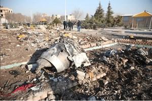 Máy bay Ukraine có khả năng bị tên lửa Iran bắn hạ
