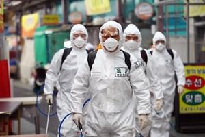 Thế giới có 7.177 trường hợp tử vong do nhiễm dịch Covid-19