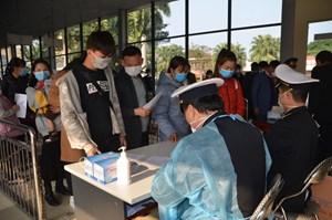 Quảng Ninh: Nỗ lực để không có người nhiễm nCoV