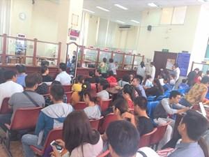Xây dựng chính quyền số tại TP Hồ Chí Minh - Bài cuối: Minh bạch vì nền công vụ phục vụ