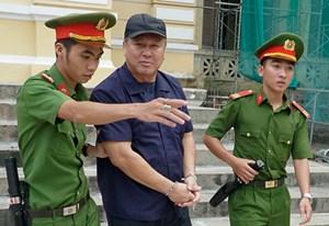 Bị án Phạm Công Danh đòi nhận lại hơn 100 bất động sản