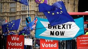 Nước Anh đối diện tổng tuyển cử sớm