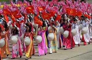 Kỷ niệm 90 năm ngày thành lập Đảng Cộng sản Việt Nam (3/2/1930 - 3/2/2020):  Luôn tự chỉnh đốn vì nhân dân