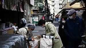Nhật Bản mở rộng lệnh cấm nhập cảnh