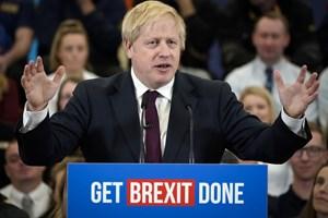 Thủ tướng Anh bắt đầu lập Chính phủ mới