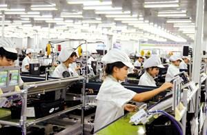 FDI chất lượng cao cần nhân lực chất lượng cao