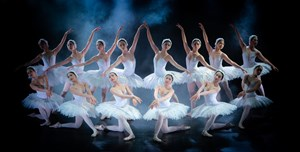 Công diễn 2 vở nhạc vũ kịch kinh điển