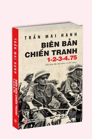 Tái bản 'Biên bản chiến tranh 1-2-3-4.75'