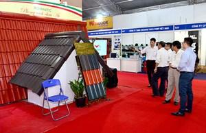 TP Hồ Chí Minh tìm hướng phát triển ngành triển lãm