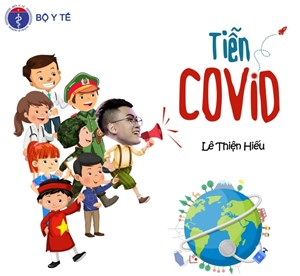 'Tiễn Covid'