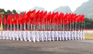 Kỷ niệm lần thứ 90 ngày thành lập Đảng Cộng sản Việt Nam (3/2/1930 – 3/2/2020): Đảng với sức mạnh nội sinh của dân tộc trong cách mạng và kháng chiến