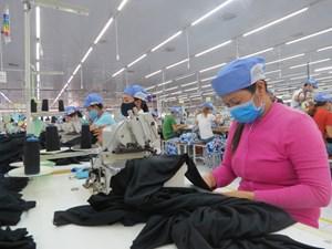 Người lao động trước thách thức dịch Covid-19