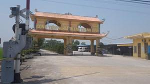 Vụ 'ăn tiền người chết' ở Thái Bình, Nam Định: Lộ diện những Đường 'Nhuệ' khác