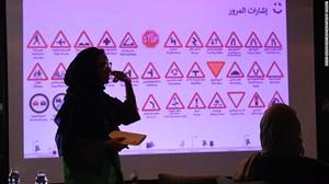 Arab Saudi sẽ có khoảng 10.000 nữ tài xế trong năm nay
