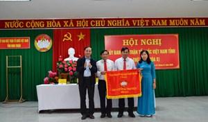 Ninh Thuận: Xây 211 nhà Đại Đoàn kết cho hộ nghèo