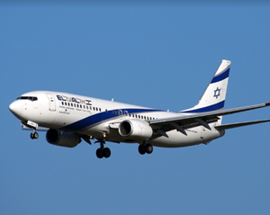 Israel dừng mọi chuyến bay từ Trung Quốc vì lo ngại dịch bệnh