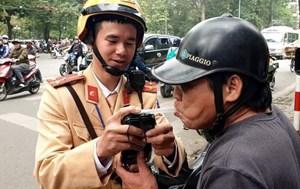 Nghệ An: Không nương tay với các trường hợp vi phạm nồng độ cồn