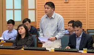 Hà Nội: Khẩn trương giám định 600.000 khẩu trang y tế phòng chống dịch Covid-19