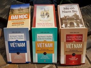 TP Hồ Chí Minh: Tổ chức hội sách online