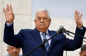 Tổng thống Palestine dọa cắt đứt quan hệ với Mỹ, Israel