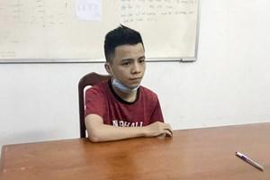 Đà Nẵng: Bắt đối tượng lừa bán vật tư phòng dịch qua mạng