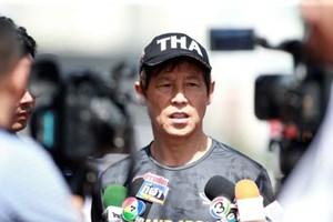 HLV Nishino: 'Tôi không dám hứa sẽ thắng U22 Việt Nam cách biệt 2 bàn'