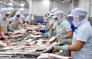Mỹ công nhận hệ thống an toàn thực phẩm cá da trơn của Việt Nam