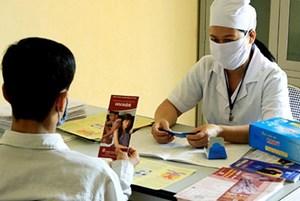 Bà Rịa - Vũng Tàu: Nỗ lực giúp bệnh nhân HIV/AIDS điều trị bằng ARV