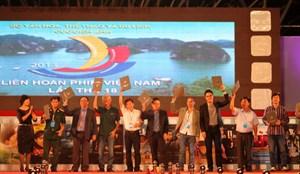 Bà Rịa – Vũng Tàu đăng cai LHP Việt Nam lần thứ XXI