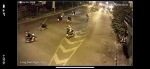 Hà Nội: Truy bắt nhóm đối tượng sử dụng dao, kiếm cướp tài sản