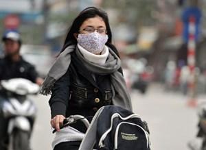 Bắc Bộ, Trung Bộ chuẩn bị đón gió mùa đông bắc