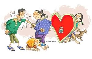 Bắc Giang: Nâng cao hiệu quả công tác phòng chống bạo lực gia đình