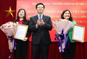 Bắc Ninh có nữ Phó Bí thư Tỉnh ủy