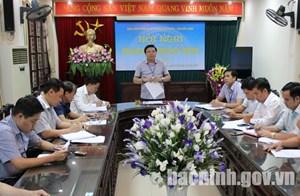 Bắc Ninh đặt mục tiêu vận động ủng hộ quỹ 'Vì người nghèo' đạt hơn 9 tỷ đồng