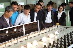 Bắc Ninh: Đẩy mạnh công nghiệp hỗ trợ