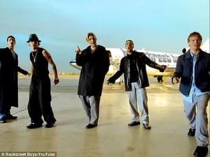 Backstreet Boys lần đầu lên tiếng lý giải ca khúc khó hiểu nhất
