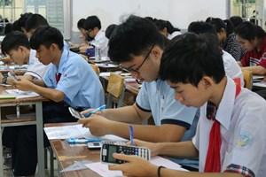 Dạy- học từ xa: Không để học sinh thiệt thòi, hổng kiến thức