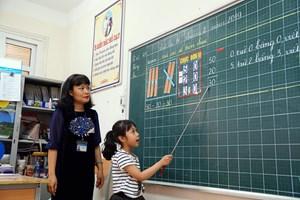 Triển khai chương trình mới: Bồi dưỡng giáo viên trực tuyến