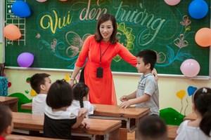 Chuẩn bị đội ngũ giáo viên: Có tư duy đổi mới, phương pháp dạy học sáng tạo